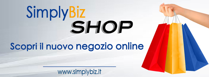 SHOP | Simplybiz